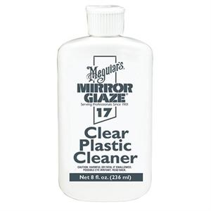 Meguiar's #18 Clear Plastic Detailer
