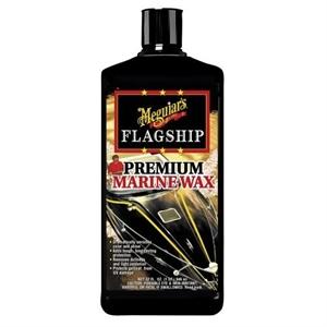 Meguiar's #63 Flagship Premium Marine Wax
