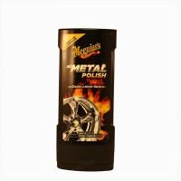 Meguiars-Metal Polish