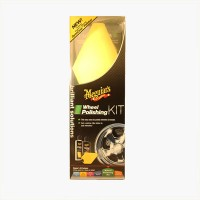Meguiars-Wheel Polishing Kit