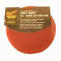 SoftBuff6.5FoamCuttingPad-W7006