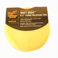 SoftBuff6.5foamPolishingPad-W8006