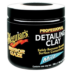 Meguiar's Professional Detailing Clay, Mild
