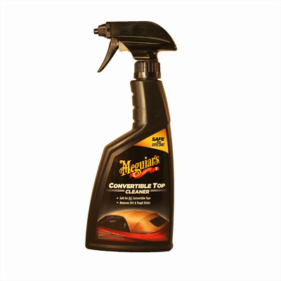 Meguiar S Convertible Top Cleaner Knipps